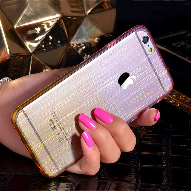 Case Iphone 6/6s 6plus Laser