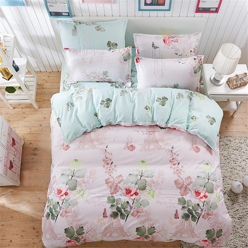 blumen land bettw sche werbeaktion shop f r werbeaktion blumen land bettw sche bei. Black Bedroom Furniture Sets. Home Design Ideas