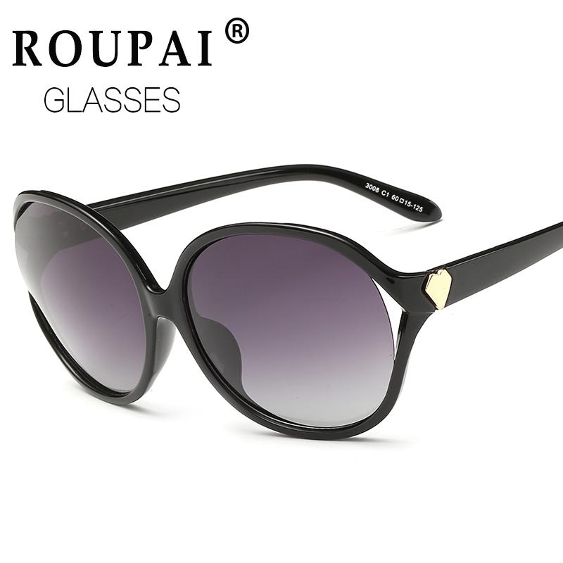 Sunglasses women cat eye sun glasses 2016 UV400 out door driving brand designer polarized sunglasses(China (Mainland))