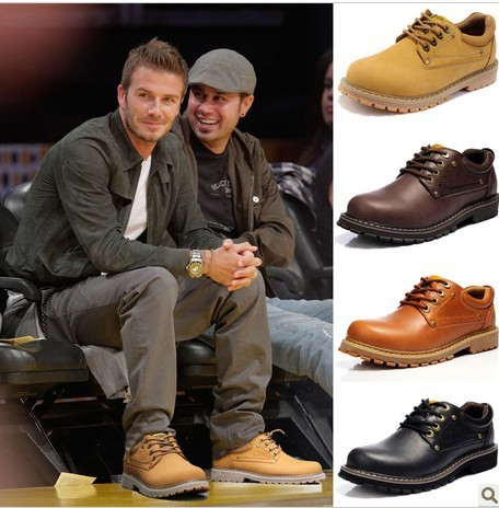 Best Leather Boots Mens | Fashion Boots