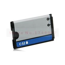 Оригинальный C-S2 батарея мобильного телефона с S2 CS2 замена аккумулятор для ежевики 8520 / 8530 / 8300 / 8310 / 8320 / 8700 / 9300
