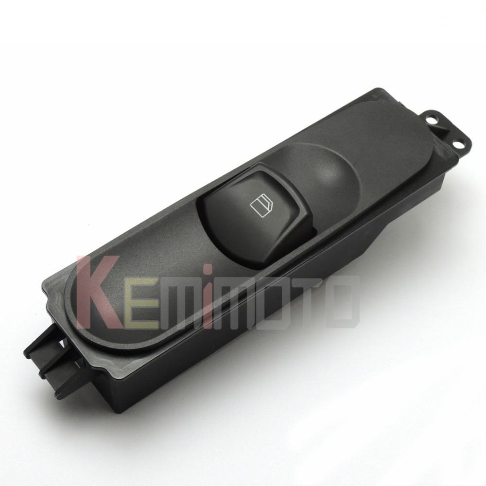 Passenger side window switch for mercedes benz vito viano for Mercedes benz window switch