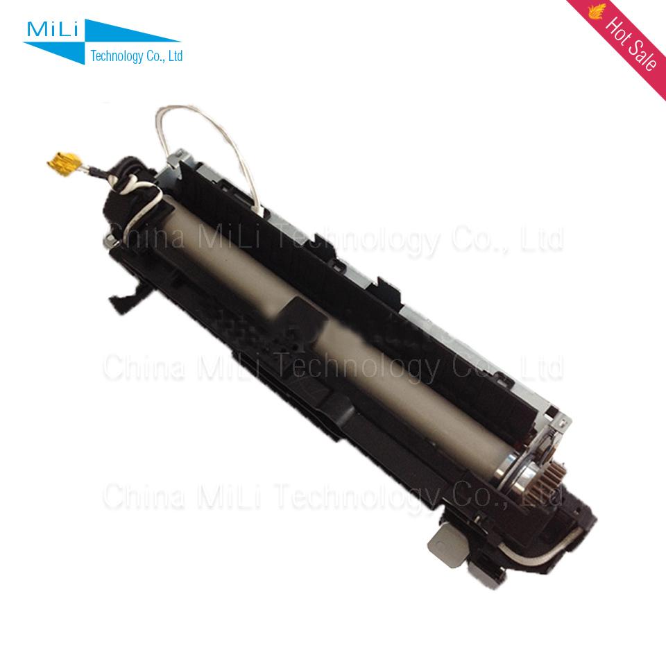 Фотография For Samsung ML-2950 ML2950 ML 2950 Original Used Fuser Unit Assembly LaserJet Printer Parts 220V On Sale