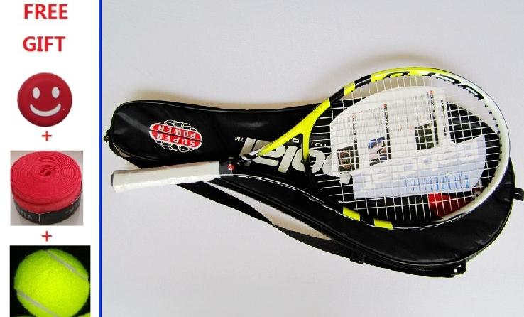 Slazenger Tennis Bags Bag Tennis String Beginner