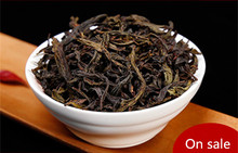 Wuyi Mountain in Fujian Da Hong Pao oolong tea 100g authentic yancha a low-bulk wholesale growers Chinses gree food health care(China (Mainland))