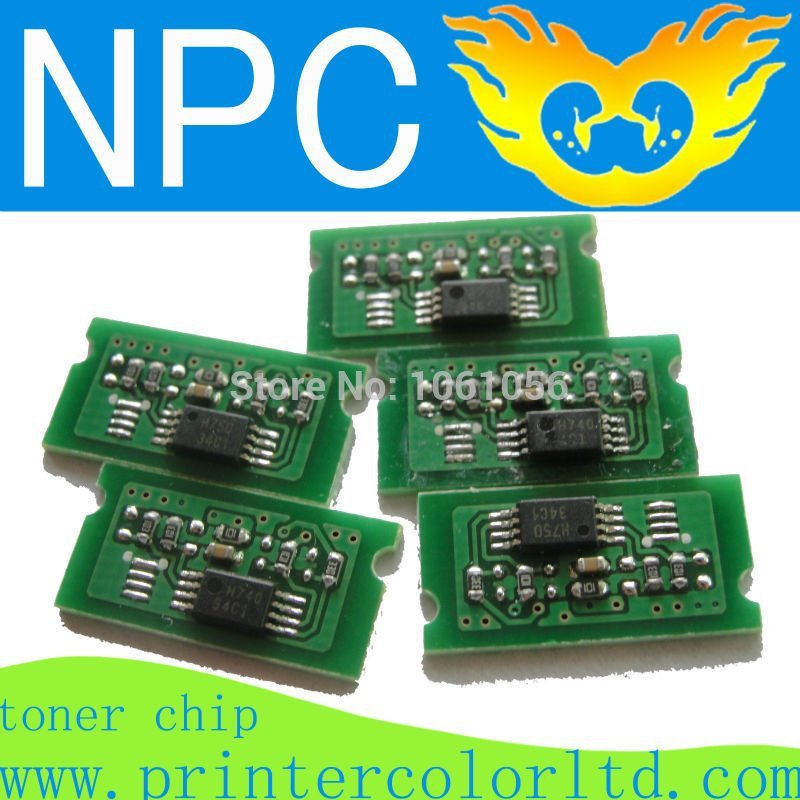 chip FOR Ricoh imagio 406465 3400HA SP 3510SF SP 3410 SP3510 SF SP-3510N SP-3510-SF 3510 N color counter chips-free shipping(China (Mainland))