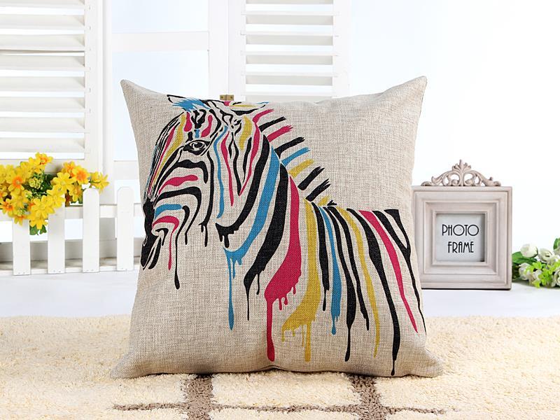 Sofa throw pillows chair cojines pillowcase almofadas para - Cojines para sofas ...