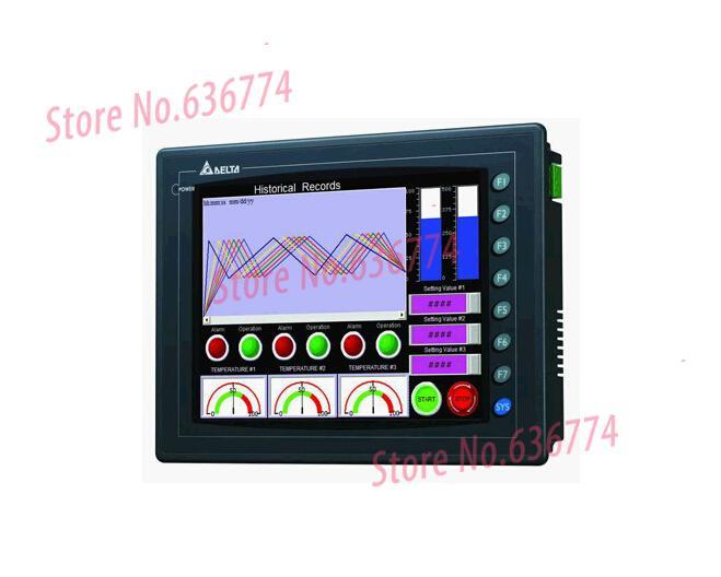 Фотография Attachment DOP-EXLNHJ1AE in man-machine interface