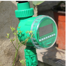 2015 the newest timer garden irrigation water timer Jane with version garden water timer(China (Mainland))