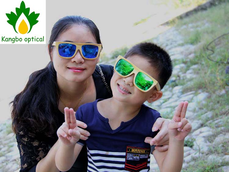 2013 Bamboo sunglasses &amp;wooden Sunglasses with polarized lensОдежда и ак�е��уары<br><br><br>Aliexpress
