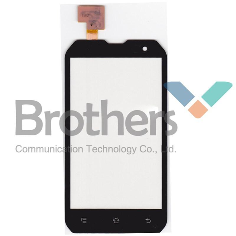 черный OEM сенсорный экран с дигитайзером