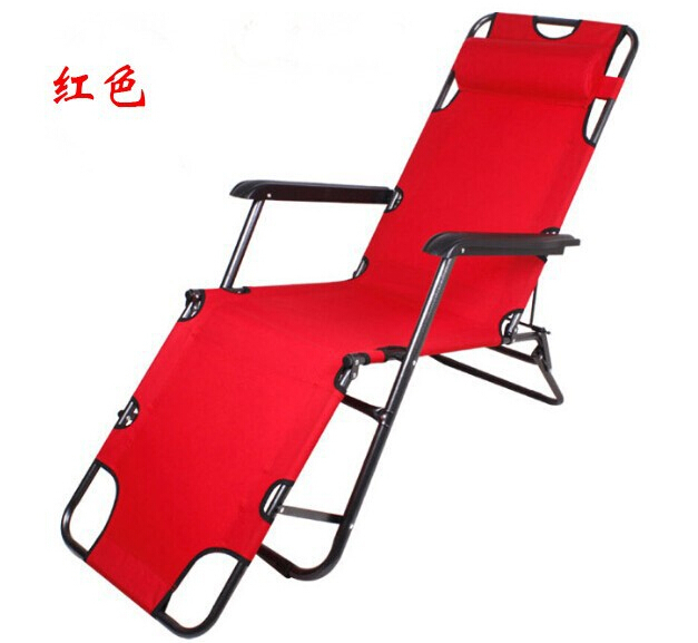 Outdoor furniture 178cm deck chair longer leisure folding beach chair stool sling recliner camping lounge chairs bed(China (Mainland))