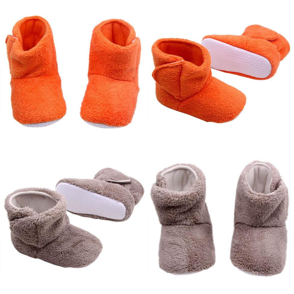 Best Price Baby bootie boys girls knit boots girls snow boots first/walker shoes antiskid shoes(China (Mainland))