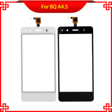 Touch Screen Digitizer Assembly For BQ Aquaris A4.5 BQ A4.5 New Brand Mobile Phone Touch Panel Free DIY Tools