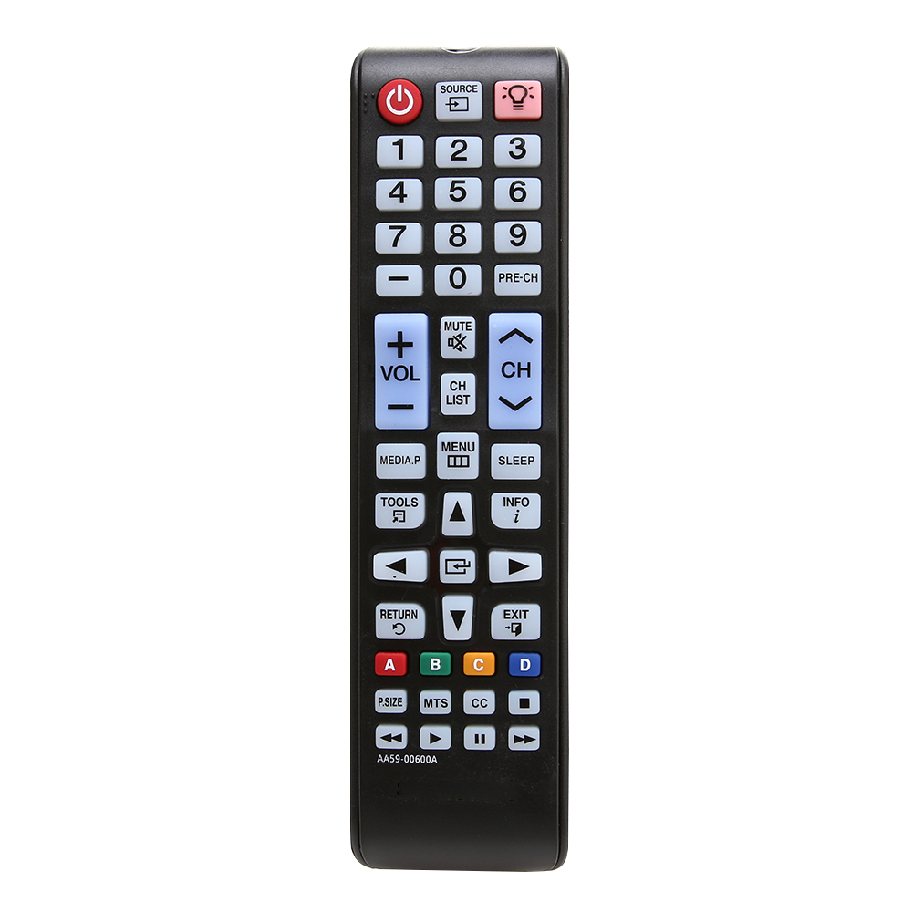 Universal TV Remote Control Replacement Remote for SAMSUNG AA59-00600A LED Television OD#S(China (Mainland))