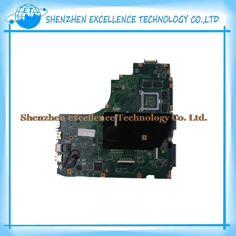 Original K46CM SROV4 987 CPU motherboard for Asus with GT 635 GPU high quality(China (Mainland))