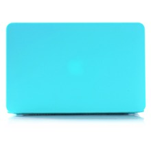 Sky Blue Tiffany Hard Matte Case for apple Macbook Air 11 12 13 Pro 13 15 Retina Frosted Marble Shell 2 Models Protective Cover