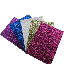 6 Piece Zhejiang JC Colorful 30CM*30CM glitter paper decoration Factory High Quality Wholesale glitter decoration wallpaper(China (Mainland))