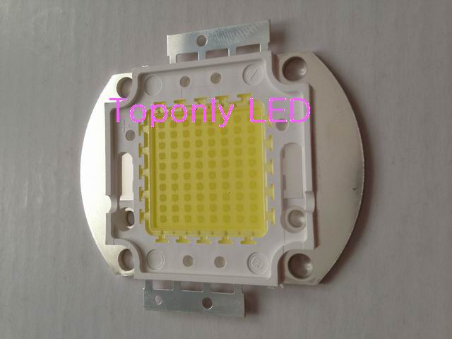 80w Bridgelux high power illuminant led module white color 10000lm ideal for tunnel flood project lighting 20pcs/lot promotion(China (Mainland))