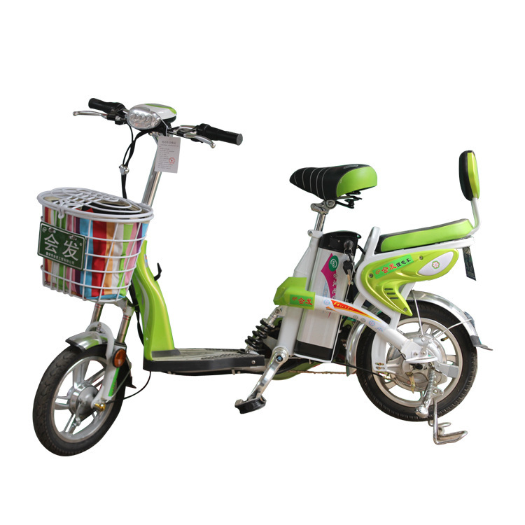 The new low cost sales boosting lithium electric bicycle lithium battery electric bicycle green energy