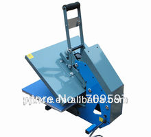Semi Auto open Clamshell Magnetic Heat Transfer Machine for Jersey(CE certificate)