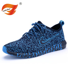 Summer Hot Sale Shoes Men's Casual Shoes Outdoor Walking Fashion Shoes For Men Breathable Non-slip Lightweight Jogging Shoes(China (Mainland))