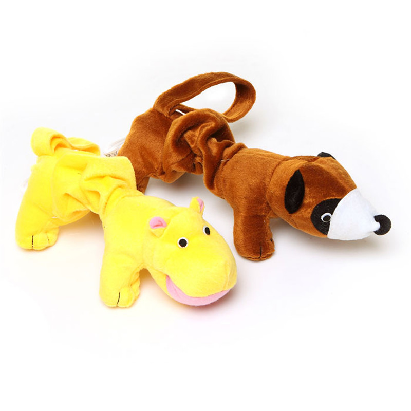 Dog Toys Which Make A Noise