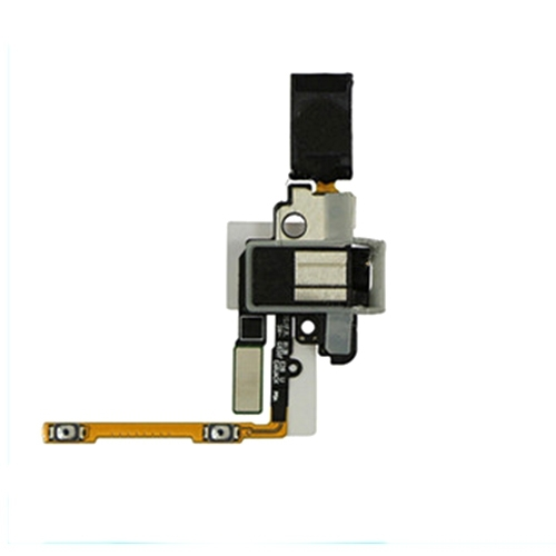 Brand New Receiver Flex Cable Replacement for Samsung Galaxy Alpha / G850F High Quality iPartsBuy(China (Mainland))
