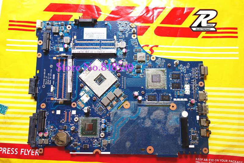MBRMK02001 LA-6911P FOR ACER Aspire 7750 7750G notebook motherboard Physical pictures(China (Mainland))