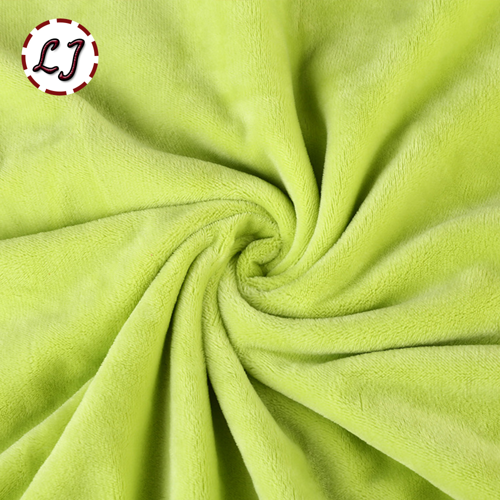 new high quality 1meter*160cm solid Super smooth plush fabric for autumn winter cloth cuff bag shoes henddress garment DIY(China (Mainland))