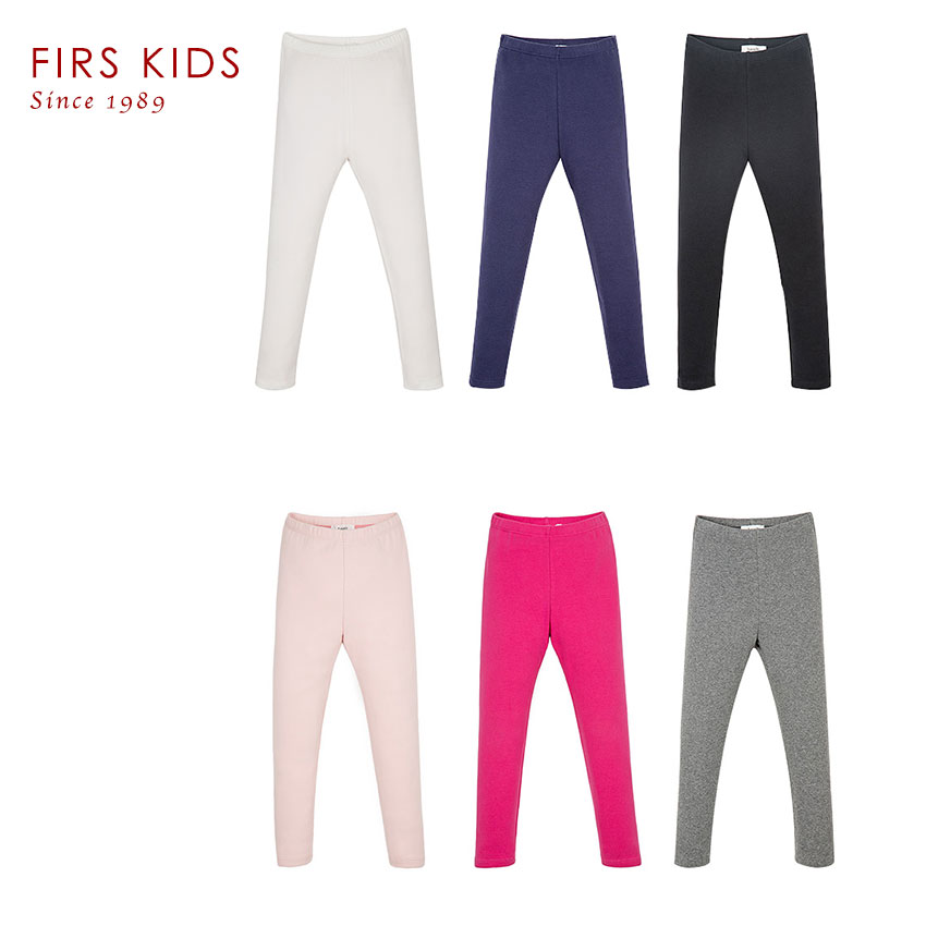 2016 spring and summer children's clothing Korean children candy colored pencil wholesale girls leggings kids-40(China (Mainland))