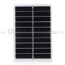5V 0.8W 160mA Mini Solar Panel Module DIY for Cell Charger