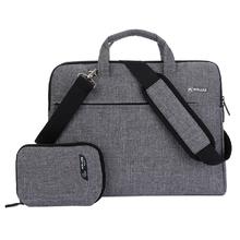 Brand Waterproof 11 13 14 15 17 inch Notebook Computer Laptop Sleeve Bag Case for Men Women Briefcase Shoulder Messenger Bag(China (Mainland))