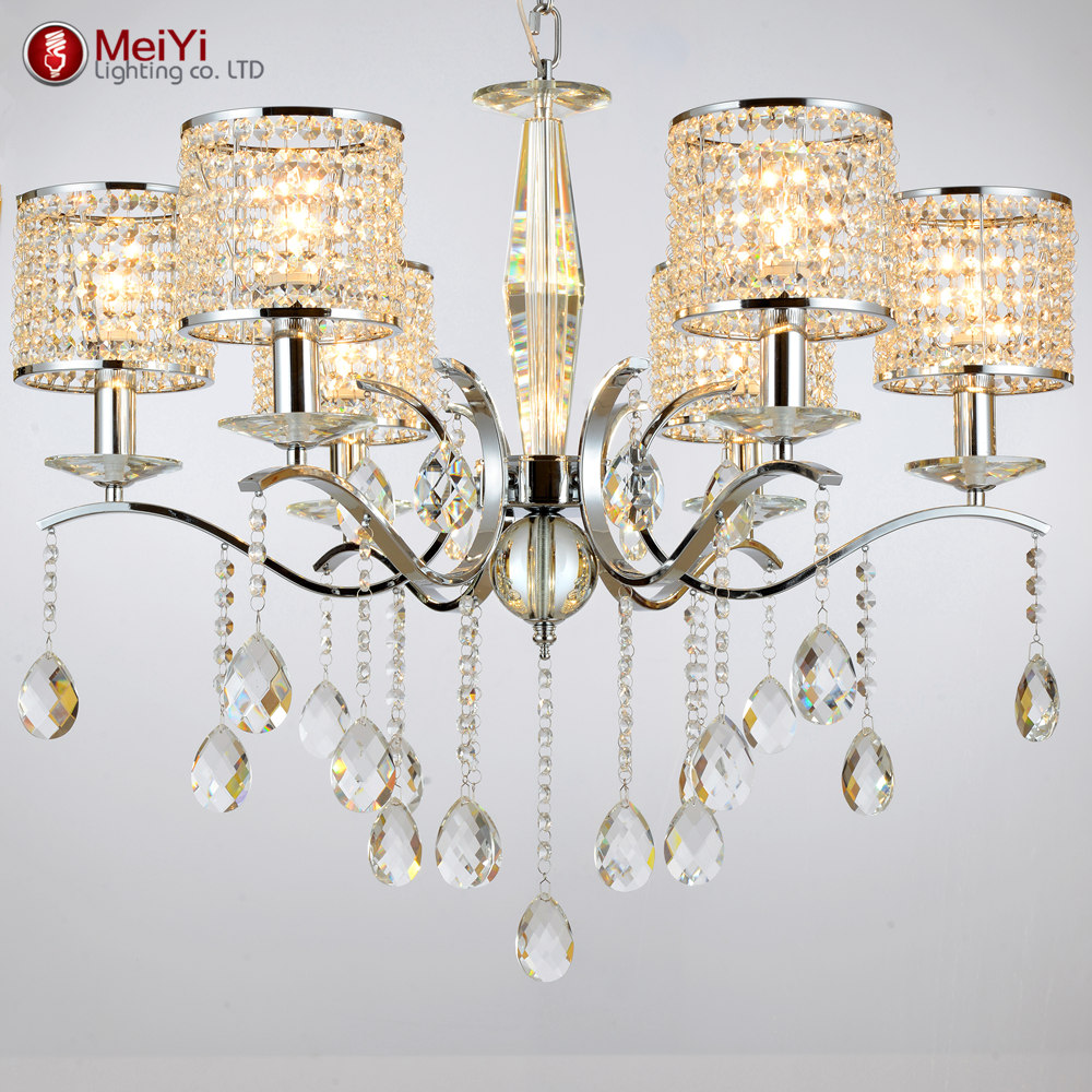 buy modern crystal chandelier k9 crystal