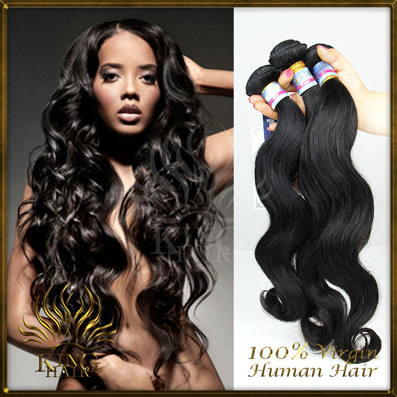 Unprocessed 6A Peruvian Virgin Hair Body Wave Human Hair Weave Peruvian Body Wave Sell Peruvian Hair Extension 3pcs lot(China (Mainland))