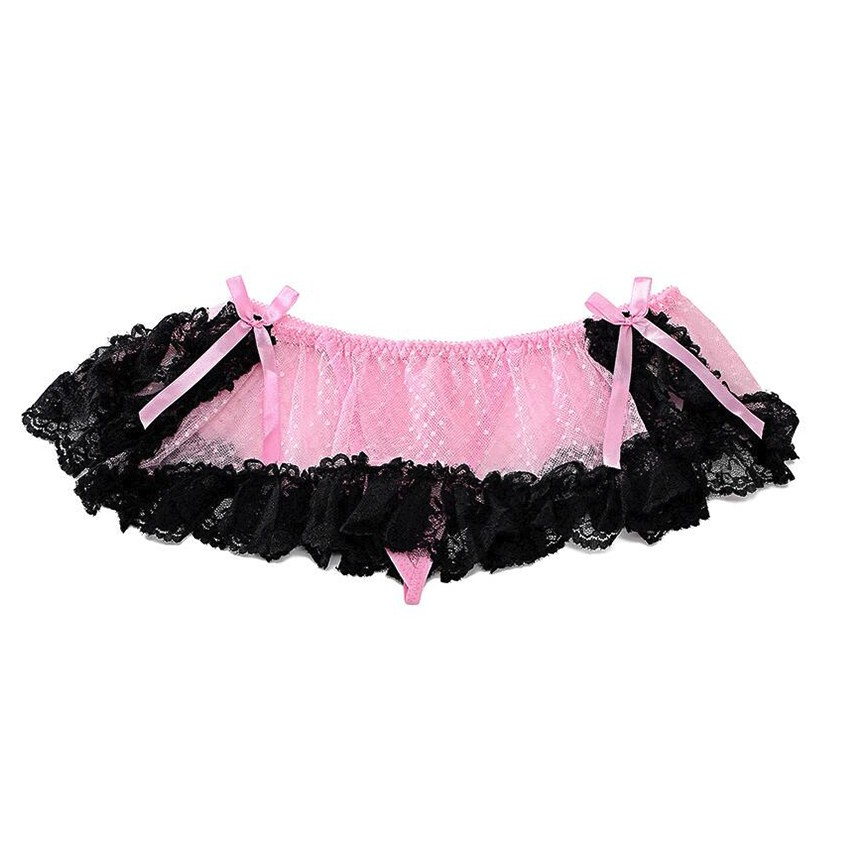 Sexy Lace Thong and G String Women Briefs Panties Women's Lace Underwear Low Waist  Bragas Boyshorts Woman G-String