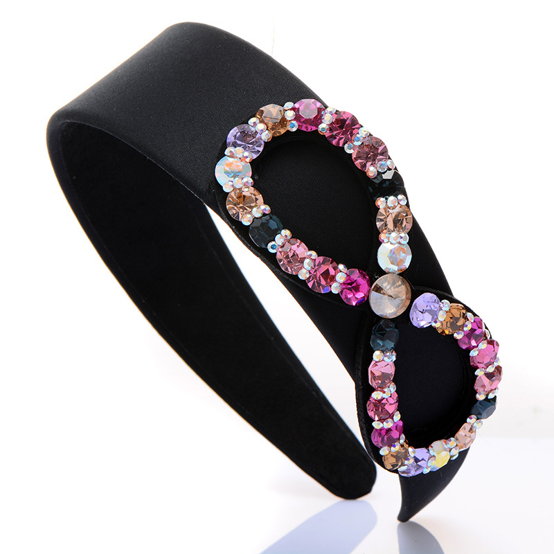 2015 trendy crowns wedding bridal hair accessories Crystal headbands Clip Clip for women