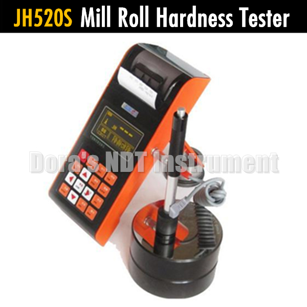 steel mill roll hardness tester JH520S(China (Mainland))
