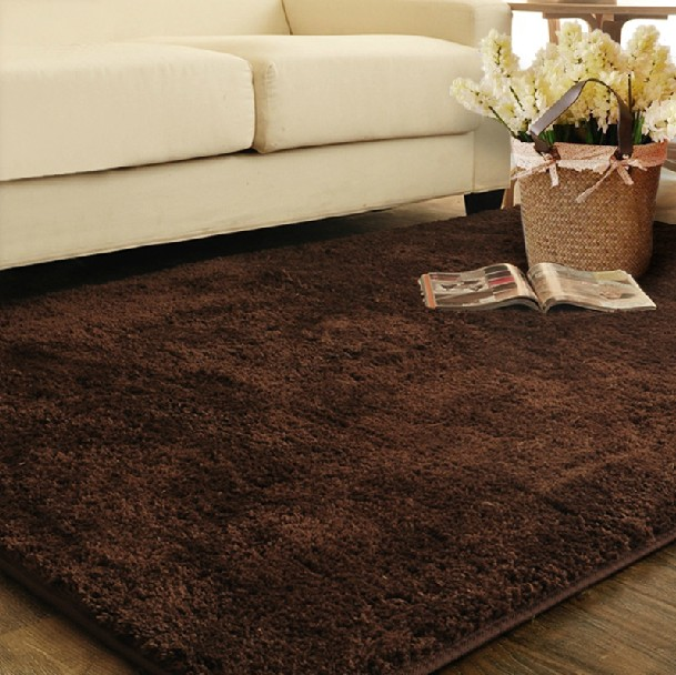 Bruge Modern Coffee Table Carpet Mats Sofa Round Rectangular Incarpet From Home Garden On