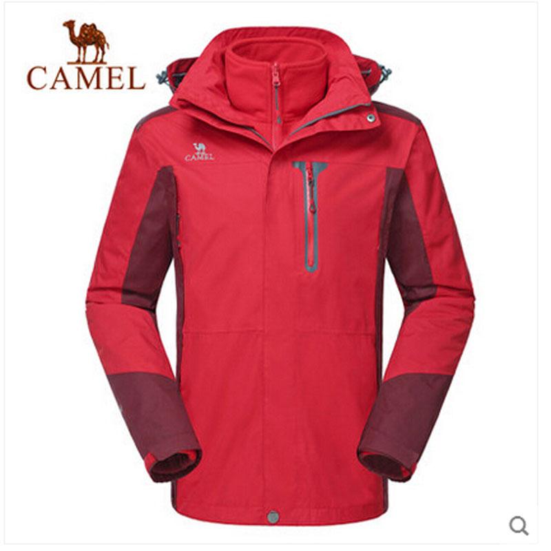 Здесь можно купить  Camel 2015 Sport Winter Jacket Men