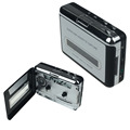 HL HOT SALE Audio Music Player Tape to PC USB Cassette to MP3 CD Converter Capture