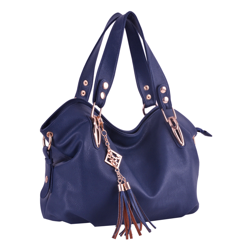 MeetU 4color women's casual fashion bag handbag hand bags,soft pu leather tote shouldbag ol lady,party,hot! - Coco Chinastyle Gifts----Just meet You store