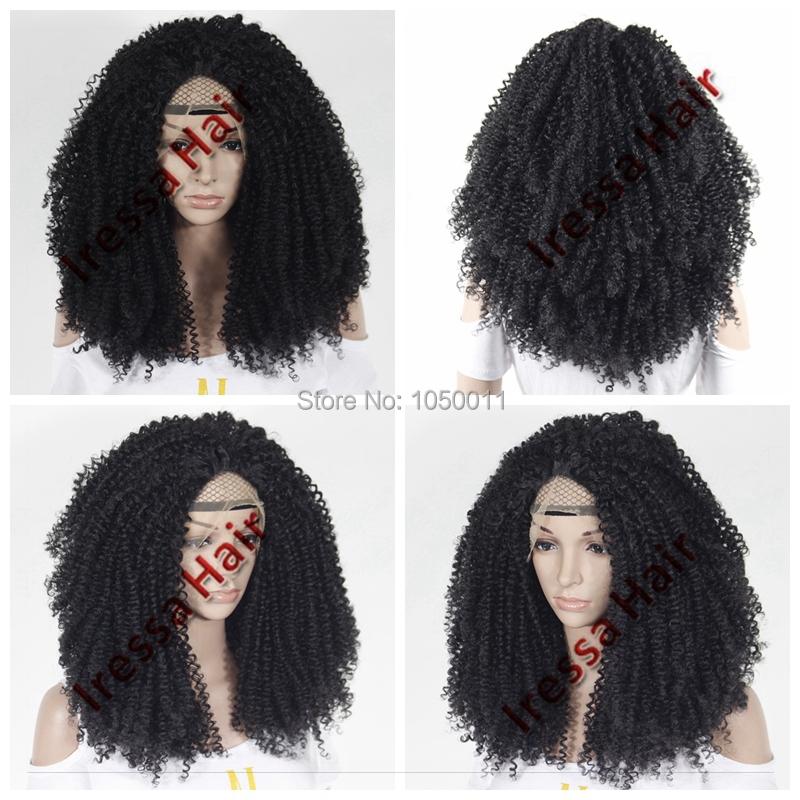 noir boucles coiffures promotion achetez des noir boucles. Black Bedroom Furniture Sets. Home Design Ideas