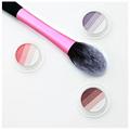 Facial Beauty Foundation Makeup Brushes Professional Pink Powder Blush Brush Facial Care Facial Beauty Cosmetics tools