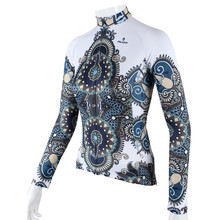 Buy 2016 3 Styles Popular Women PALADIN Team Road Bike Long Sleeve Cycling Jersey Shirt Tops/Bicycle Sportwear Jersey ropa ciclismo for $25.28 in AliExpress store