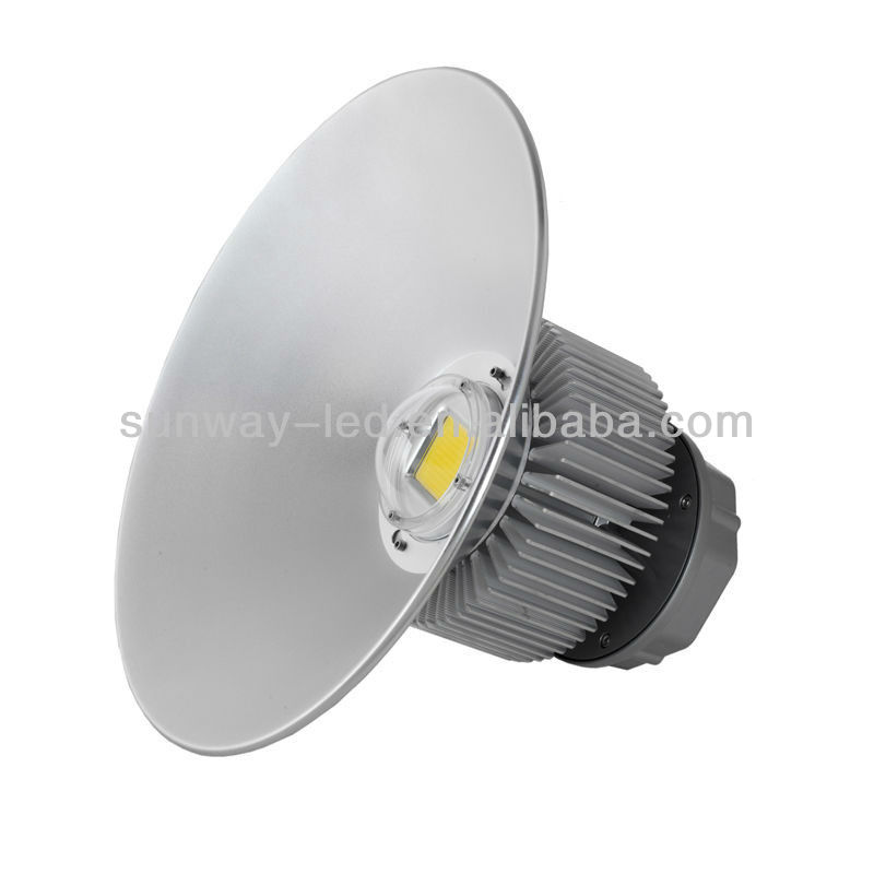 Factory Price Sunway Driver AC85 265V Led High Bay Light