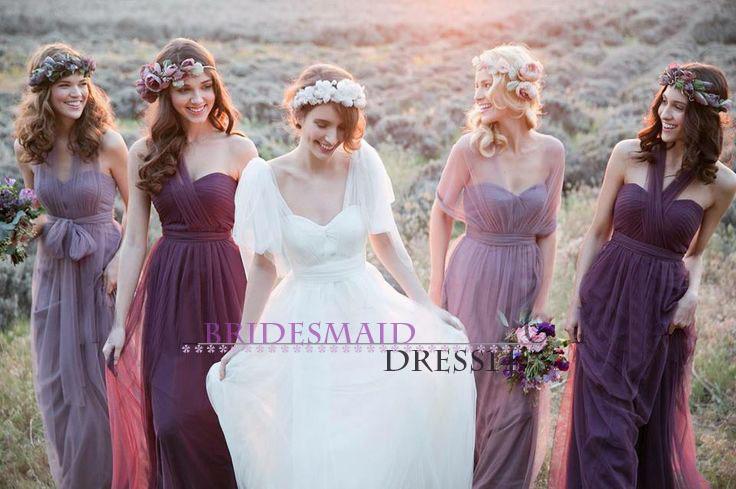Dress Infinity Dress Maxi