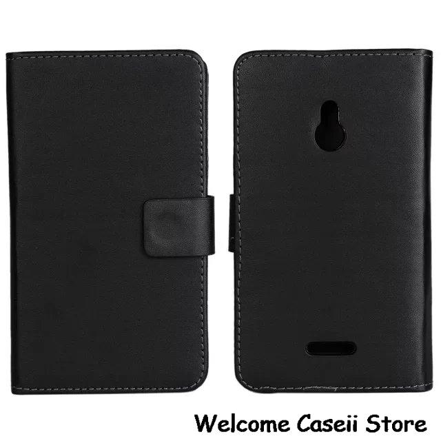 Nokia XL Case Book Style Flip Leather Cell Phone Cases Smartphone Card Slot Holder Bags - Caseii Store store