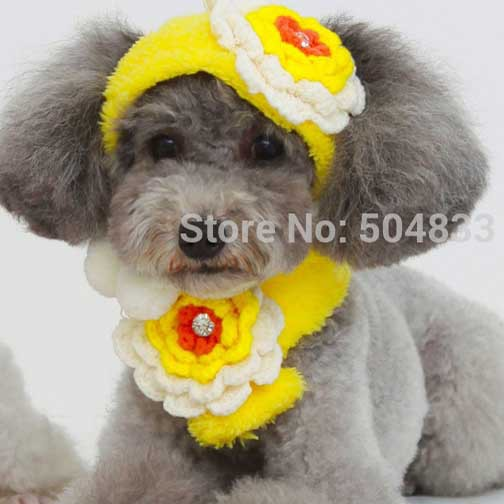 Crochet Dog Toys For Sale