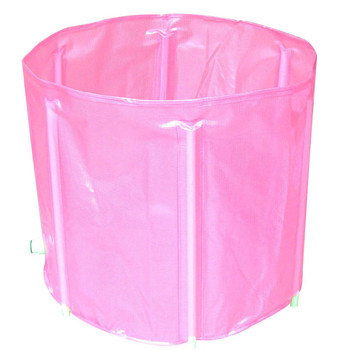 Jkhappy softcover 70 60 folding tub folding bathtub bath bucket bath bucket bath bucket